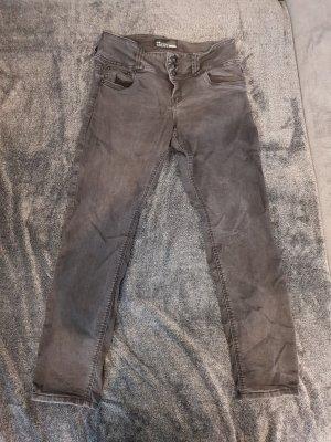 Blind Date Pantalón gris antracita