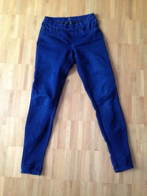 Hose blau Jeans H&M XS