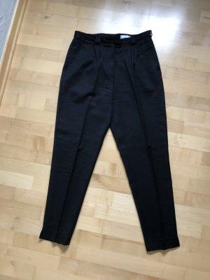 Cavita Jersey Pants black