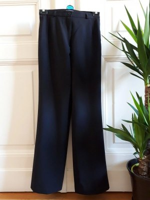 Raspberry collection Marlene Trousers black