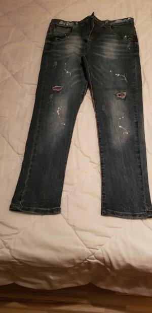 Daysie Jeans dark blue