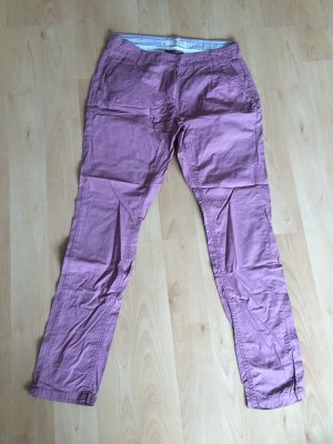 Hose/ chinohose 36 s.oliver lila top!!!