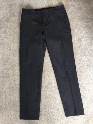 Comptoir des Cotonniers 7/8 Length Trousers anthracite
