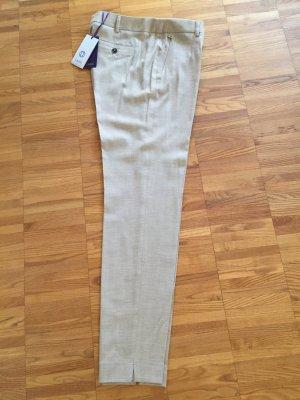 Laurèl 7/8 Length Trousers beige
