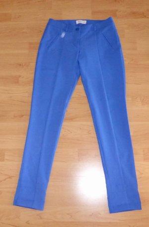 Hose Damen blau BSB Fashion Collection S (36)