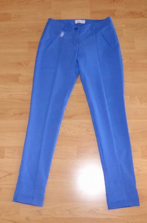 Hose Damen blau BSB Fashion Collection S (36)