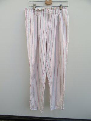 Vintage Flodderbroek wit