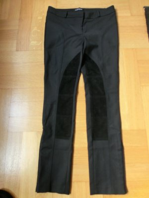 Riding Trousers black polyacrylic
