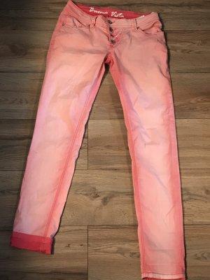 Buena Vista Jeans boyfriend rose