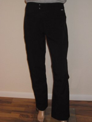 okay Thermal Trousers black