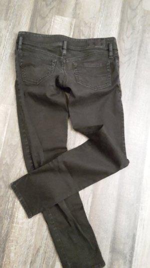 Hose Diesel jeans schwarz w30 l32
