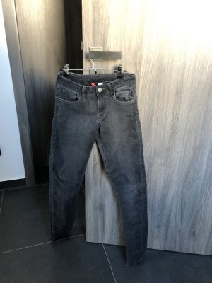 H&M Jeggings gris