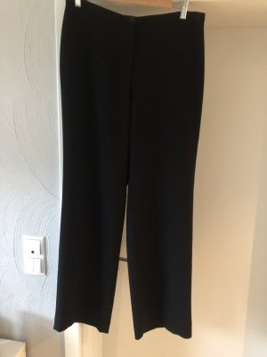 ae elegance Pantalone jersey nero