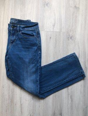 Hose Esprit Jeans Denim edc by Slim straight stretch vintage retro