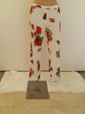 Roberto Verino Cargo Pants multicolored