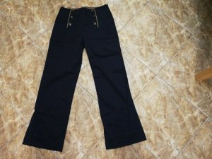 Promod Fashion dark blue cotton