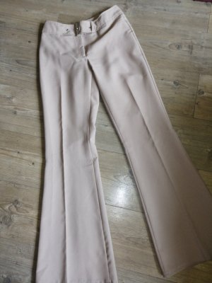 Clockhouse Marlene Trousers cream