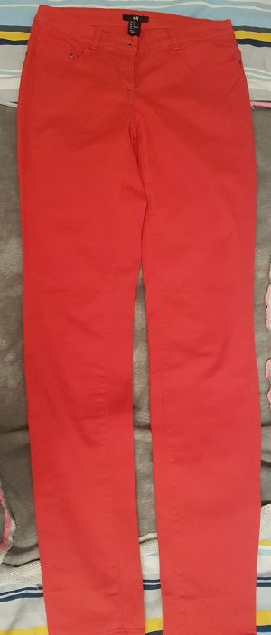 & other stories Trousers red