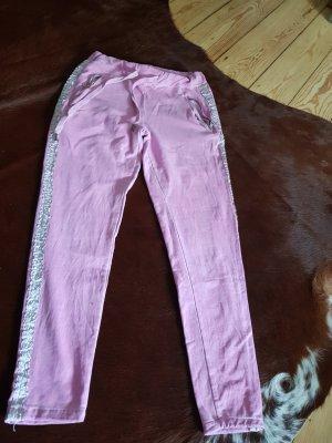 Sweat Pants light pink