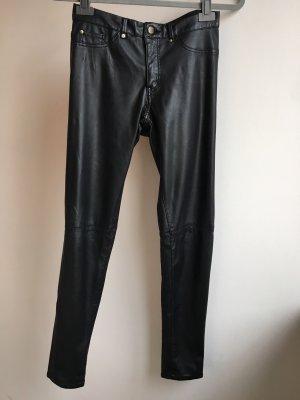 H&M Pantalone nero