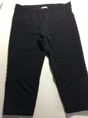 Pantalon strech noir
