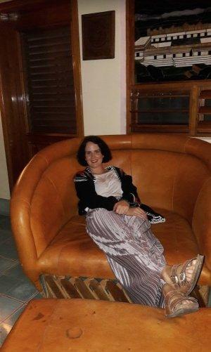 Hose Glanz Palazzo Marlene Pleated Highwaist Plissee glänzend Haremshose Glamorous