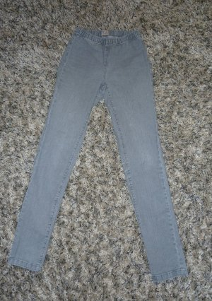 AJC Treggings grey cotton