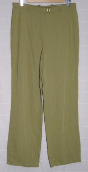 Hose Größe 44 APART Grün