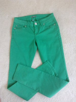 Hose / grün / Gr. 36 S