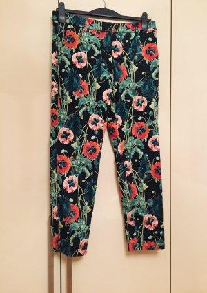 H&M Pantalone jersey multicolore
