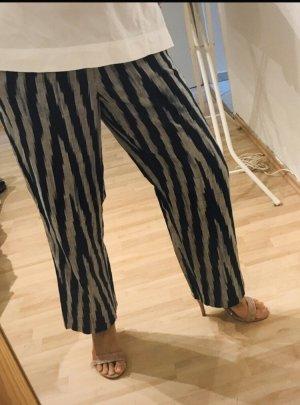 Linen Pants slate-gray