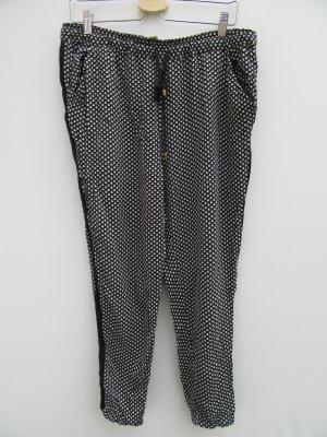 Forever 21 Pantalón estilo Harem negro