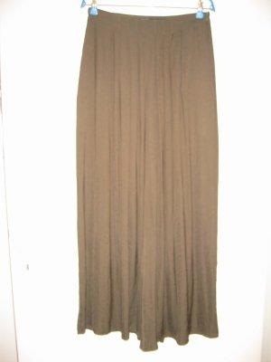 Zara Basic Culotte kaki