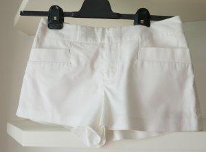 Hose Hotpants kurze Hose Club Monaco Größe 0 neu