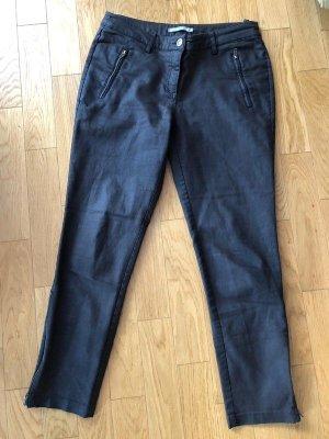 3 Suisses 7/8 Length Trousers black