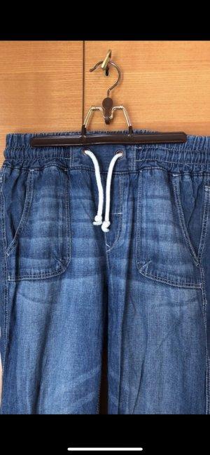 Hose in Jeansoptik von H&M