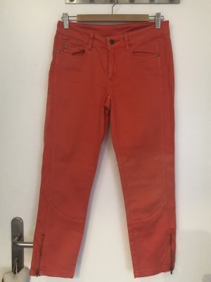 Best Connections 7/8 Length Trousers salmon