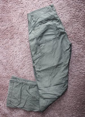 C&A Breeches khaki-green grey