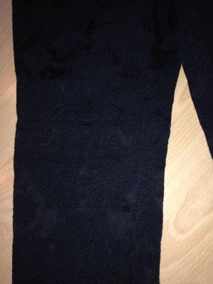 Hose in Schwarz von orsay