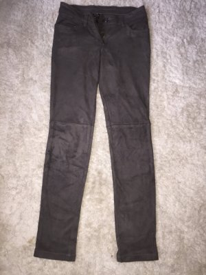 Jeggings taupe