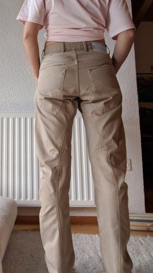 Jack & Jones Pantalone cargo crema-beige