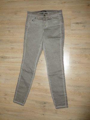 Hose Jeans beige dreamstar