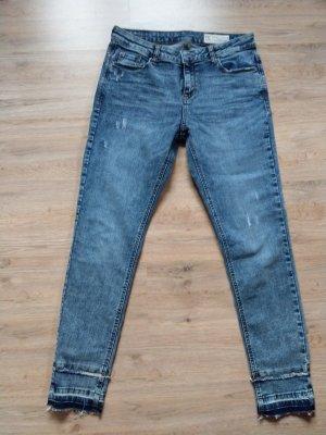 Hose Jeans blau Esprit W30 L28