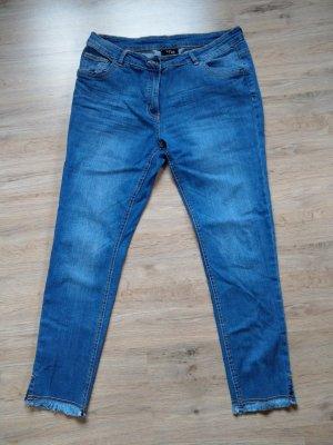 Hose Jeans blau Gina