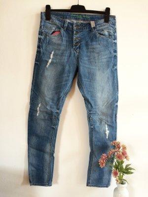 Hose | Jeans | Boyfriend Jeans | s.Oliver