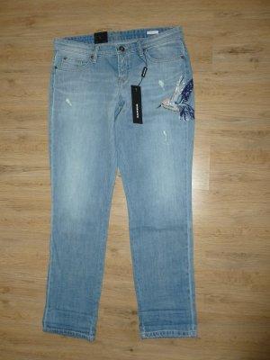 Hose Jeans Cambio Lili Neu