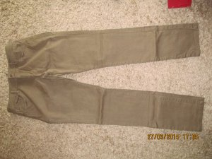 Hose Jeans Esprit Gr.38 braun Stretch