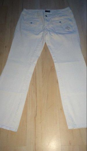 Hose Jeans Gr 44