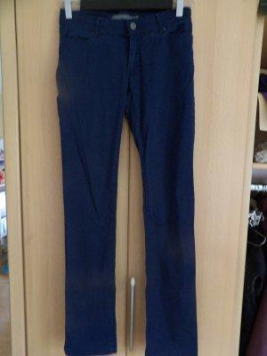 Hose Jeans Pant Zara Basic Gr. 34