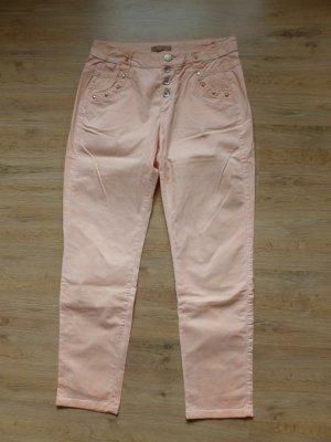 Hose Jeans rosa dreamstar